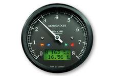 Motogadget CHRONOCLASSIC 1  8.000 U/min Drehzahlmesser + Tacho + Multifunktion