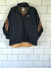 Da Uomo Urban Retrò Vintage 90's RARE ADIDAS shellsuit Windbreaker Giacca UK grandi