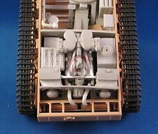 Tank Workshop 1/35 Panzer III / StuG III Tank Engine & Engine Compartment 353053