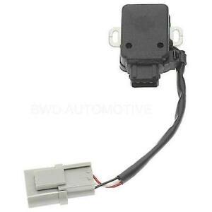 Throttle Position Sensor for 1993-1995 Nissan Altima 2.4L EC3074 - Ships Fast!