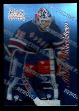 MIKE RICHTER  1996-97 Select Certified Blue PARALLEL INSERT 1 IN 50 PACKS 39 6A