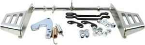 Kimpex CLICK N GO Pivot Kit for CNG 2 Plow 373967 4501-0820