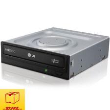 LG Dvd-brenner Gh24nsd1 SATA schwarz
