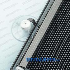 58X125cm Car SUV Retractable Windshield Window Sunshield Visor Sun Shade Curtain