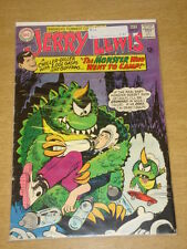 ADVENTURES OF JERRY LEWIS #90 VG+ (4.5) DC COMICS SEPTEMBER 1965 **