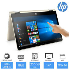"HP Pavilion X360 14-ba090sa 14"" 2-in-1 Portátil Intel Core i5,8gb RAM,256gb SSD"