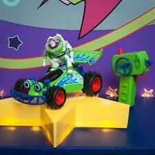 "Dickie Toys- Toy Story 4 Buggy Crash Buzz radiocontrol Buzz Lightyear ""crash"""