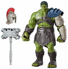 Marvel Thor Ragnarok 12 Inch Interactive Gladiator Hulk 4+ Years