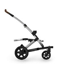 Joolz Geo 2 Studio Chassis Stroller Baby Child Carriage Frame ONLY - Gris/Brown