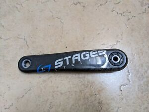 Stages Sram XX1 / X01 Carbon MTB Power Meter- 175mm