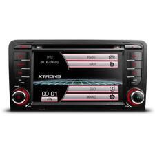 MX 1000 Autoradios für Audi