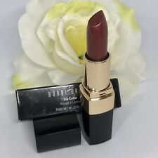 Bobbi Brown Lip Color 4 RUBY SHIMMER Lipstick ~ Discontinued, New in Box