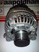VW GOLF (MK4 5 6) & TOURAN 1.9 2.0 TDi DIESEL 2001-13 BRAND NEW 140A ALTERNATOR