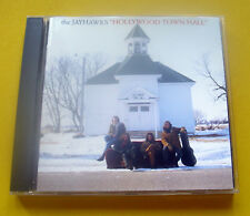"CD "" THE JAYHAWKS - HOLLYWOOD TOWN HALL "" 11 SONGS (WAITING FOR THE SUN)"