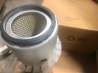 ONE GENUINE LAF1924 LUBERFINER AIR FILTER