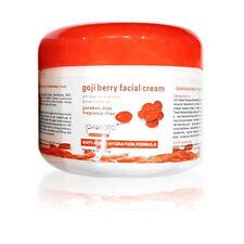 Portable Home Health Cream Goji Berry Facial Cream Skin Care Accessories XC