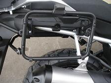 GIVI Suzuki V-STROM DL1000 2014-18 SIDE CASE MOUNT KIT - PLR3105- QUICK RELEASE