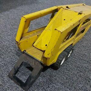 Vintage Tonka Car Carrier