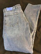 "BNWT GAP Gents Performance Collection Slim Fit Slim Leg Blue Jeans W 38"" L 32"""