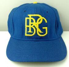 Vintage Brooklyn Royal Giants Negro League 7-3/8 Wool Cap Hat
