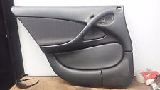 HOLDEN VY  COMMODORE ACCLAIM 2003 MDL LEFT HAND REAR  DOOR TRIM / CARD TC:81I
