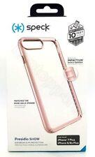 Speck Presidio SHOW Case For iPhone 7 Plus iPhone 8 Plus iPhone 6S Plus & 6 Plus