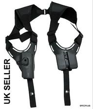 IMI Style Shoulder Harness Polymer One Size Fits All High Tech Conceal Black UK