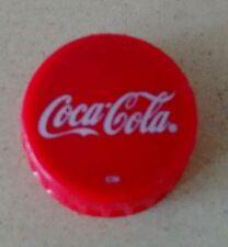 COCA COLA COKE CAP CAPS TAPON PLASTIC