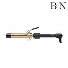 HOT TOOLS 24k Gold Curling Iron 32mm