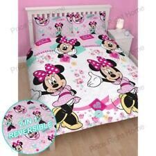 Completi di lenzuola o copripiumini Disney 1 piazza e mezza lenzuolo