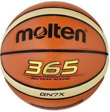 BGNX Series Premium Basketball Size 6 from Molten