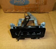NOS 1973 - 1974  Ford Thunderbird and Lincoln ATC Control Assembly  D4SZ-19980B