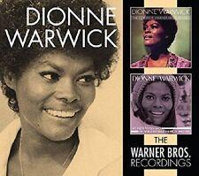 Warner Bros.Recordings von Dionne Warwick (2016)