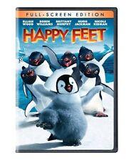 Happy Feet (Full Screen Edition) DVD