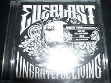Everlast ‎– Songs Of The Ungrateful Living CD – New