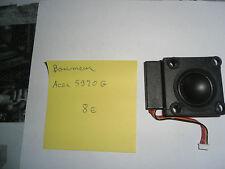 Acer Aspire 5920g haut parleur boumeur