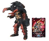Bandai Ultraman X Ultra Monster DX Gorg Antlar Figure New Japan