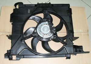 Ventola Motore Smart 451 ForTwo 800 CDi Diesel Dal 2007 in POI