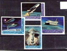 Comores Aviación Espacio año 1981 (U-574)