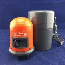 Aline CL2 Crossline Laser Level | Surveying | Construction | Industrial