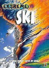 Quantum Leap QLDVD6501 Extreme Ski (DVD, 2005)
