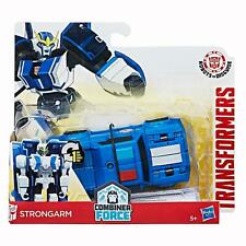 Transformers Robots In Disguise Combiner Force One-Step Changer STRONGARM Figure