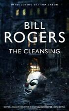 The Cleansing by Bill Rogers (2014, Paperback)