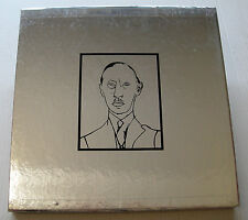 nine masterpieces conducted by the composer IGOR STRAVINSKY 6LP BOX MASTERWORKS