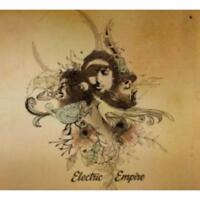 Electric Empire - Electric Empire Neue CD
