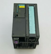 Siemens 6ES7 312-5BD01-0AB0 Processor Control Unit Simatic S7-300 CPU132C 24VDC