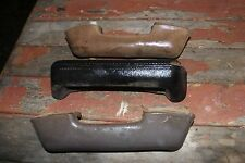Ford Falcon Arm rests XA XB ZF ZG ute coupe sedan suit retrim