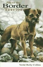 About the Border Terrier-ExLibrary