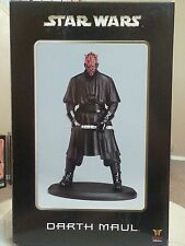 Darth Maul Star Wars Attakus statue