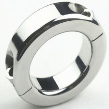 metal Ball Stretcher stainless steel 150g penis rings A1002